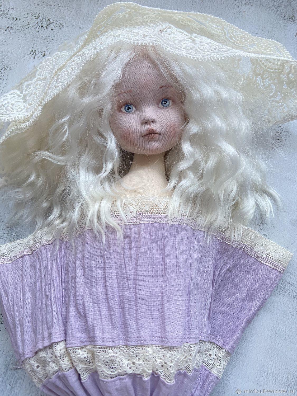 Набор для создания куклы, Наборы для шитья, Малоярославец,  Фото №1