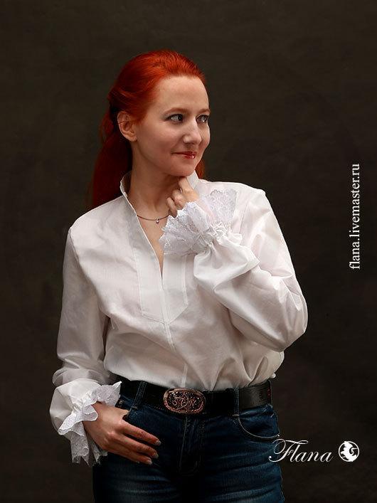 Рубашка-трансформер - три в одной (женская) - первый вариант. Индивидуальный пошив, Флана