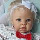Doll reborn Krista-3, Reborn, Anzhero-Sudzhensk,  Фото №1