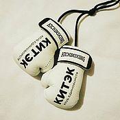 Перчатки Боксерские, сувенир