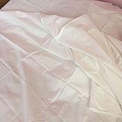 """Комплекты постельного белья ручной работы. Ярмарка Мастеров - ручная работа Комплект """"Белый"""", бязь, 100% хлопок. Handmade."""