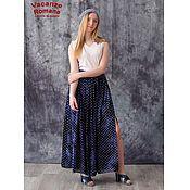 Одежда handmade. Livemaster - original item Skirt VR -1542-2. Handmade.
