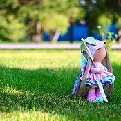 Куклы и игрушки ручной работы. Ярмарка Мастеров - ручная работа Нам не страшен сильный дождь!!!. Handmade.