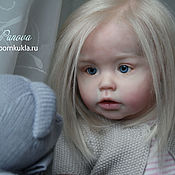 Куклы и игрушки ручной работы. Ярмарка Мастеров - ручная работа Ариель. Handmade.
