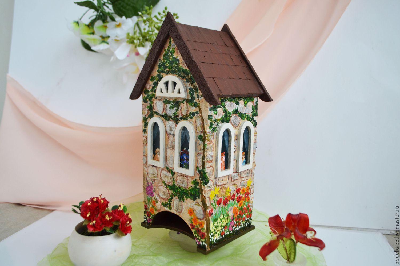 Tea house English cottage, Houses, Moscow,  Фото №1