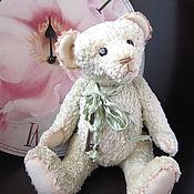 Куклы и игрушки ручной работы. Ярмарка Мастеров - ручная работа Классический мишка тедди в антикварном стиле. Handmade.
