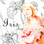 Iris - Ярмарка Мастеров - ручная работа, handmade