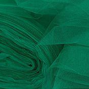 Материалы для творчества ручной работы. Ярмарка Мастеров - ручная работа Фатин средней жесткости (шир. 3м) АК36. Handmade.