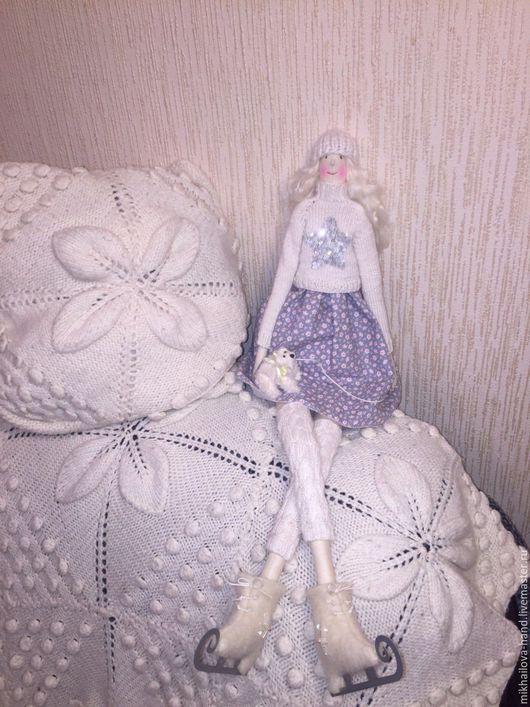 Куклы Тильды ручной работы. Ярмарка Мастеров - ручная работа. Купить Кукла Тильда. Handmade. Кукла тильда купить