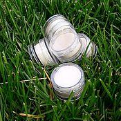 Косметика ручной работы handmade. Livemaster - original item Natural solid perfume