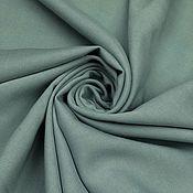 Ткани ручной работы. Ярмарка Мастеров - ручная работа Штапель арт. 29.0014 (Пустынный шалфей) . Handmade.