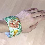 """Украшения ручной работы. Ярмарка Мастеров - ручная работа """"Огоньки"""" браслет. Handmade."""