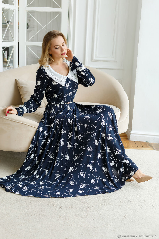 "Платье ""Флорентина"", Платья, Санкт-Петербург,  Фото №1"