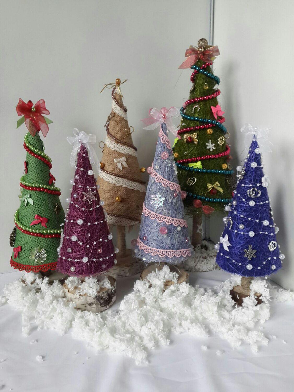 Декоративная лента для елки купить