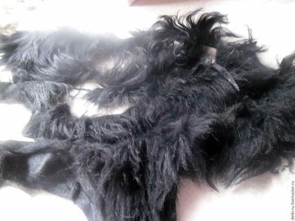 козлик подойдет для кукольных волос