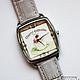 """Часы ручной работы. Часы наручные JK """"капкейк"""". Екатерина (JayKay). Интернет-магазин Ярмарка Мастеров. Часы ручной работы"""