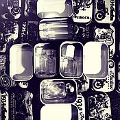 Духи ручной работы. Ярмарка Мастеров - ручная работа Мини-набор из 3 пробников. Handmade.