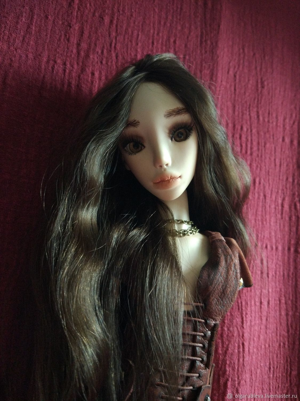 Шарнирная кукла Hunter, Шарнирная кукла, Уфа,  Фото №1