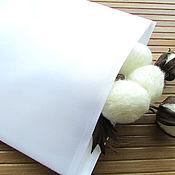 Материалы для творчества handmade. Livemaster - original item Silk satin (sateen). Japanese fabric for citadele. Handmade.