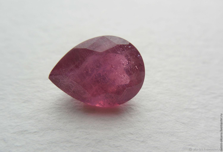 Ruby 4,57 CT, Cabochons, Pyatigorsk,  Фото №1