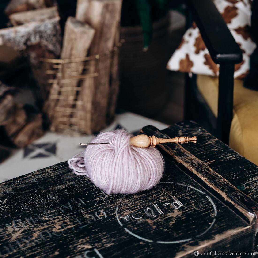 1,75#135, Crochet Hooks, Novokuznetsk,  Фото №1