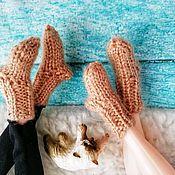 Одежда для кукол ручной работы. Ярмарка Мастеров - ручная работа Носочки для Барби. Handmade.