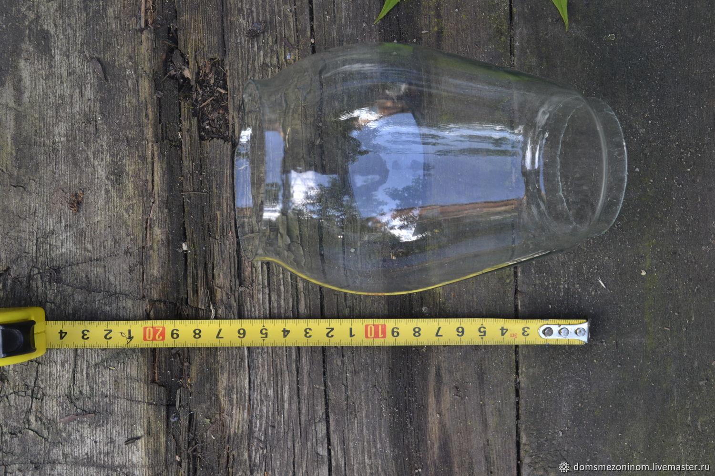 стекло для керосиновой лампы купить киев