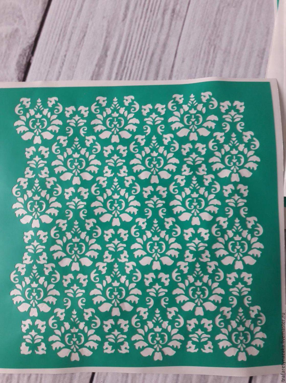 Stencils adhesive, Stencils, Orel,  Фото №1