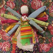 Куклы и игрушки ручной работы. Ярмарка Мастеров - ручная работа Десятиручка. Handmade.