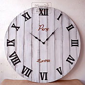 Сувениры и подарки ручной работы. Ярмарка Мастеров - ручная работа Часы декоративные для фотосессий. Handmade.