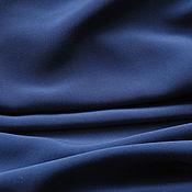 Материалы для творчества ручной работы. Ярмарка Мастеров - ручная работа крепдешин Salvatore Ferragamo. Handmade.