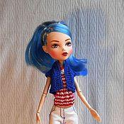 Куклы и игрушки ручной работы. Ярмарка Мастеров - ручная работа Комплект для кукол типа Monster High, Ever After High, Marico. Handmade.