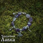 Фен-шуй и эзотерика handmade. Livemaster - original item Bracelet Talisman amulet for good luck in a new business. Handmade.