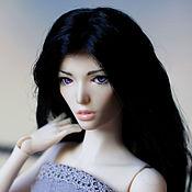 Крошка Лей - шарнирная кукла