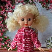 Куклы и игрушки ручной работы. Ярмарка Мастеров - ручная работа Комплект на куклу ростом 45 см. Handmade.
