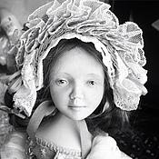 Куклы и игрушки ручной работы. Ярмарка Мастеров - ручная работа Делора. Handmade.