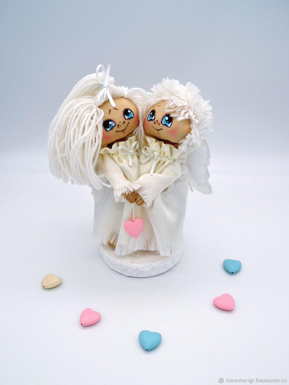 Ангелочки, Куклы и пупсы, Павловск,  Фото №1