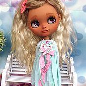 Куклы и пупсы ручной работы. Ярмарка Мастеров - ручная работа Кукла Блайз Мэри. Handmade.