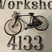 """Игрушки ручной работы. Ярмарка Мастеров - ручная работа Точные копии """"Велосипедов"""". Handmade."""