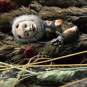 Куклы и игрушки ручной работы. Ярмарка Мастеров - ручная работа Кукла Туонг. Handmade.