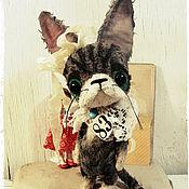 Куклы и игрушки ручной работы. Ярмарка Мастеров - ручная работа ONLY KINGS cat 465. Handmade.