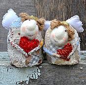 Куклы и игрушки ручной работы. Ярмарка Мастеров - ручная работа Ангел Бохо. Handmade.
