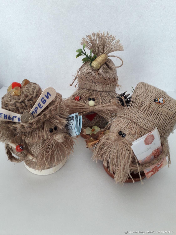 Домовята, Подарки, Калининград, Фото №1