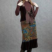 Одежда ручной работы. Ярмарка Мастеров - ручная работа Vacanze Romane-1211. Handmade.