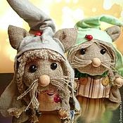 Куклы и игрушки ручной работы. Ярмарка Мастеров - ручная работа ГНОМЫШИ. Handmade.