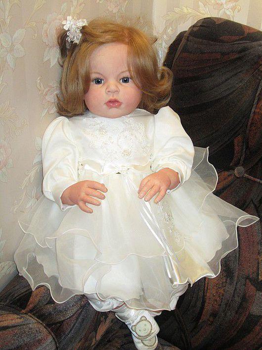 Куклы-младенцы и reborn ручной работы. Ярмарка Мастеров - ручная работа. Купить Кукла реборн Арианна. Handmade. Реборн, реборнинг