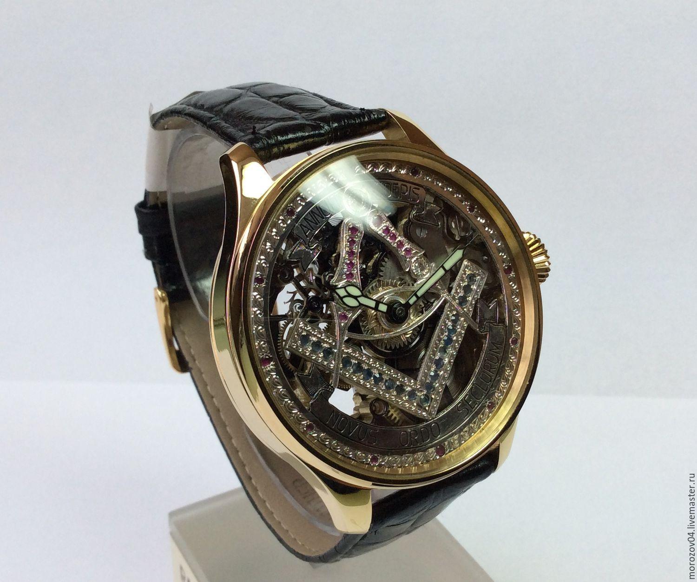 209ac9da2777 Часы ручной работы. Заказать Наручные часы с швейцарским механизмом OMEGA  1923-1929х. watchik ...