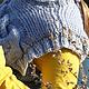 Туника с косами на девочку 8-9 лет (рост 140см).