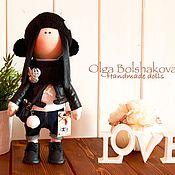 Куклы и игрушки ручной работы. Ярмарка Мастеров - ручная работа bambole. Handmade.