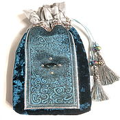 Фен-шуй и эзотерика handmade. Livemaster - original item Prisma Vision Tarot Bag
